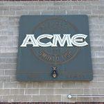 ニューヨークの魅惑のスモークサーモン直売!ACME工場での買い方とおすすめ品