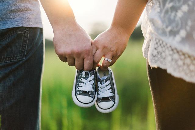 赤ちゃんの靴