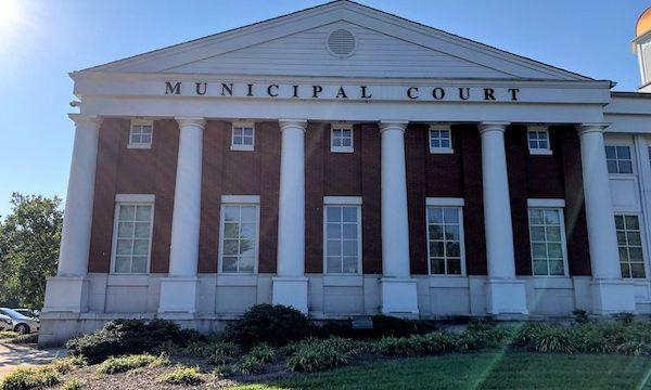 アメリカのMunicipal Court