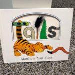 英語の赤ちゃん絵本おすすめはこれ!1歳の息子が夢中で読んだ珠玉の5冊
