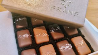 アメリカFran'sのおすすめお菓子