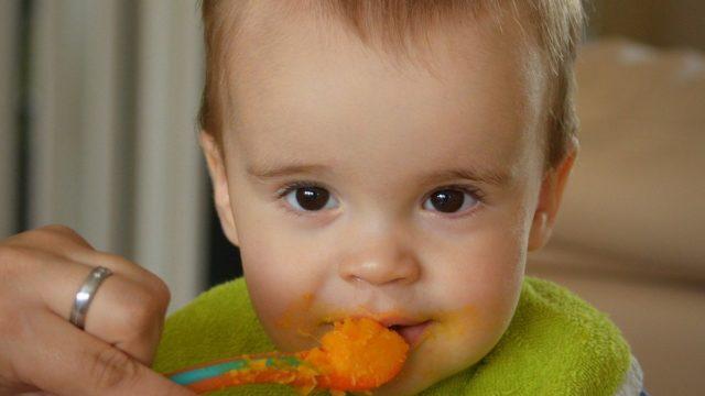 離乳食を食べない時の対処法